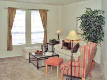 Image Of Promontory Pointe Apartments In San Antonio Tx