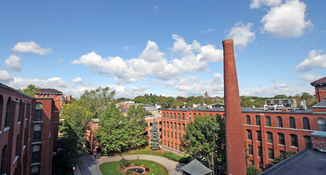 Royal Worcester Apartments - 34 Reviews | Worcester, MA ...