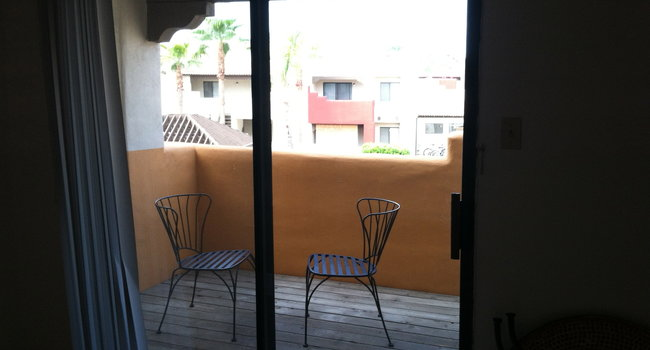 Image Of La Mirage Apartments In Tempe Az