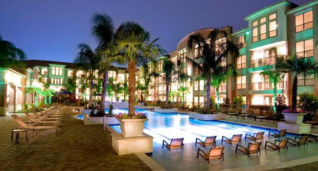 North Post Oak Lofts 35 Reviews Houston Tx Apartments