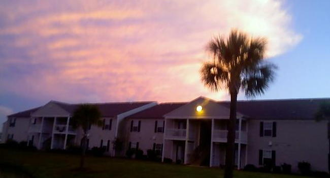 Ivystone Apartments - 64 Reviews | Myrtle Beach, SC