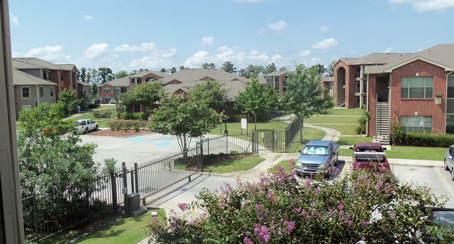 Image Of South Down Pavilion Apartments In Houma La