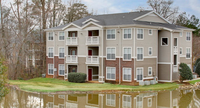 Cedar Springs - 165 Reviews | Raleigh, NC Apartments for Rent