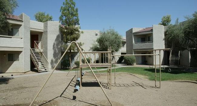 Shadow Rose Apartments - 43 Reviews | Glendale, AZ