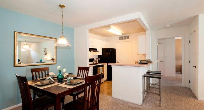 Preserve at Sagebrook Apartments - 52 Reviews | Miamisburg ...