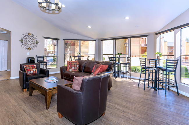 Manager Uploaded Photo Of BreckenRidge Condominium Rentals In Phoenix, AZ
