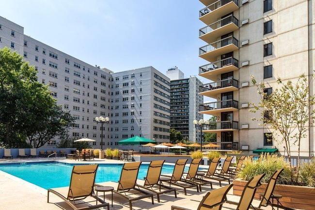 Prospect Place Apartments - 156 Reviews | Hackensack, NJ