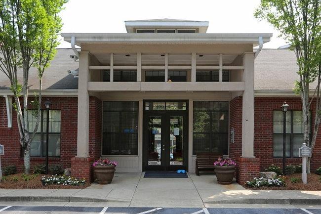 Monroe Place Apartments - 273 Reviews | Atlanta, GA ...