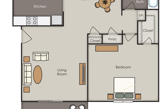 Magnolia Villas 53 Reviews Savannah Ga Apartments For