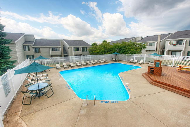 Woodgate Place 20 Reviews Spencerport Ny Apartments