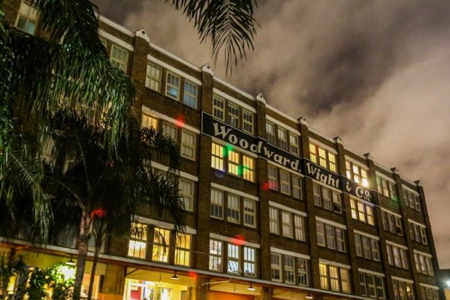 The Woodward Apartments 12 Reviews New Orleans La
