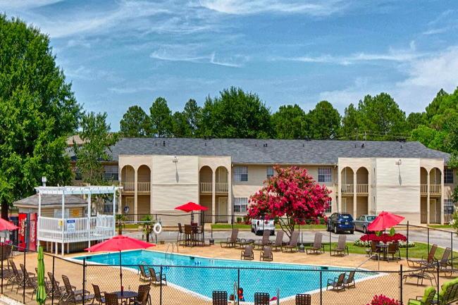 Bent Tree Apartments - 40 Reviews   Tuscaloosa, AL Apartments for ...