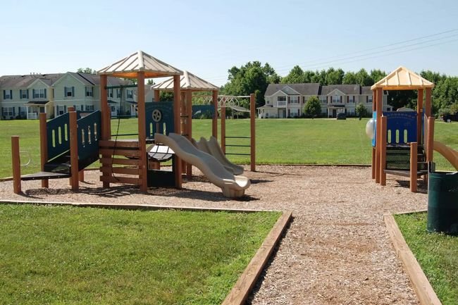 Glen Creek Apartments and Townhomes - 134 Reviews   Elkton ...