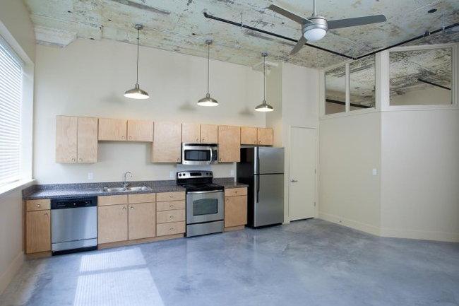 Blue Plate Artist Lofts New Orleans La Apartments For
