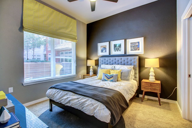 Manager Uploaded Photo Of Moda Luxury Apartments In Dallas Tx