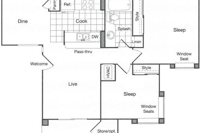Artessa Luxury Apartments 121 Reviews Riverside Ca Apartments For Rent Apartmentratings