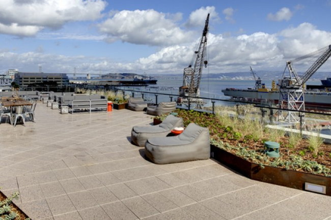 Potrero Launch Apartments - 53 Reviews | San Francisco, CA