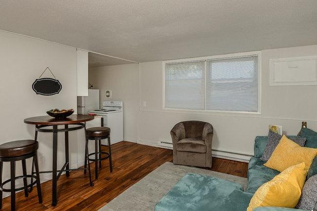 Cliffside Apartments 138 Reviews Sunderland Ma