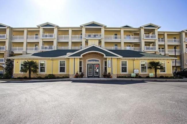 The Sound At Navarre Beach Apartments 20 Reviews Fl