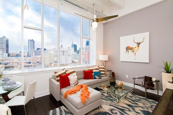 Manager Uploaded Photo Of Goldtex Apartments In Philadelphia Pa