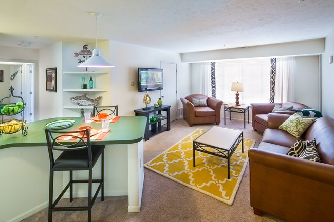 Manager Uploaded Photo Of Campus Village Apartments In East Lansing Mi