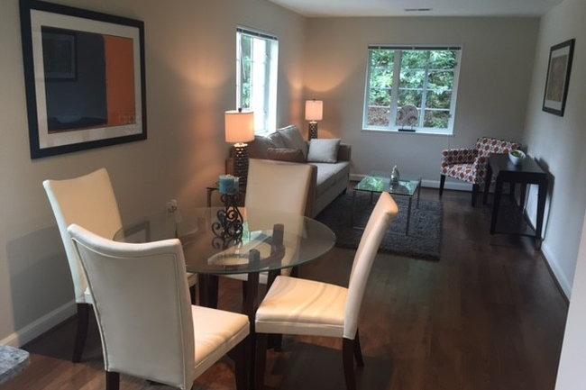 Woodbury Park Apartments 48 Reviews Arlington VA Apartments For Delectable One Bedroom Apartments In Arlington Va Set Collection