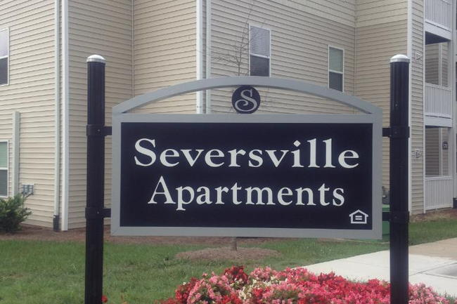Manager Uploaded Photo Of Seversville Apartments In Charlotte Nc