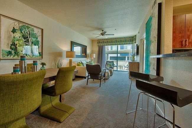 Ninety Degrees at Paradise Ridge Apartments - 98 Reviews | Phoenix ...